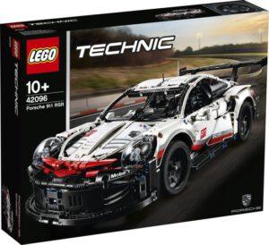 LEGO Technic Porsche 911 RSR constructie speelgoed kopen