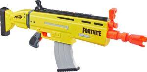 NERF Fortnite AR Assault Rifle