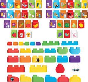 Slimme Blokkenset VTech constructie speelgoed