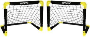 SportX voetbaldoel kopen
