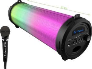 iDance disco speaker